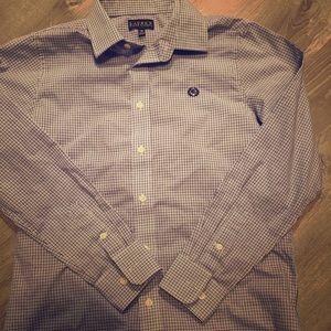 Boys Ralph Lauren long sleeve Polo Shirt